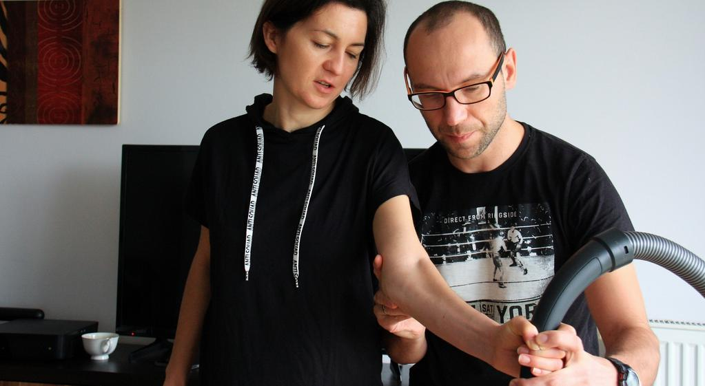 Rehabilitacja ręki po udarze mózgu – rokowania