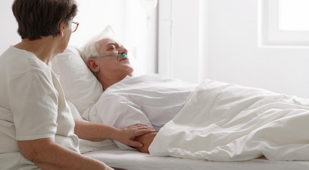 Zaburzenia świadomości po udarze mózgu (urazie mózgu) – rodzaje, rokowania