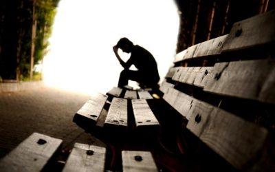 Depresja po udarze mózgu- przyczyny objawy i wpływ na rehabilitację