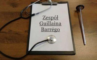 Zespół Guillaina Barrégo – objawy, badania, leczenie, rehabilitacja