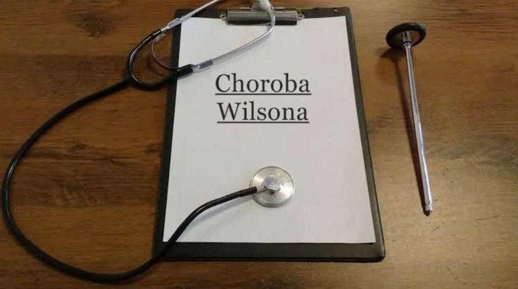Choroba Wilsona – objawy, diagnostyka, leczenie, rokowania