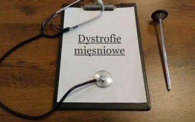 Dystrofia mięśniowa u dorosłych (Duchenne'a, Beckera) – objawy, typy, rehabilitacja, rokowania