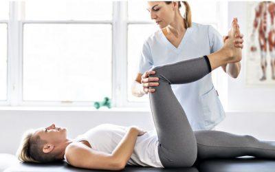 Dobra rehabilitacja to zaangażowanie pacjenta i fizjoterapeuty!