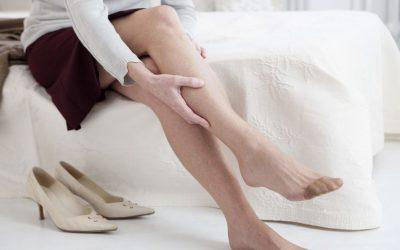 Masz ból i napięcie łydek (mięśni łydki) – poznaj przyczyny
