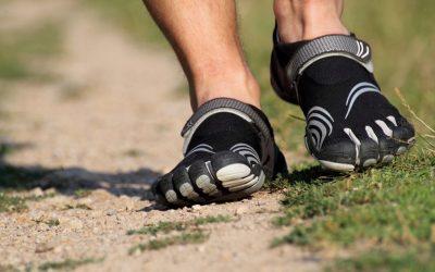 Buty z pięcioma palcami (buty 5 palców, five fingers) – moda czy powrót do natury?