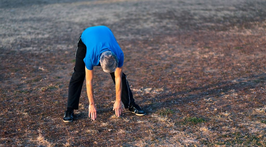 Ból pleców (kręgosłupa) a ćwiczenia w domu?