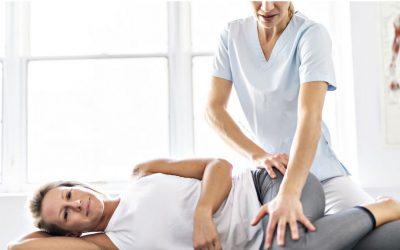 Ból pośladka (mięśni pośladkowych) – objawy, przyczyny, rehabilitacja