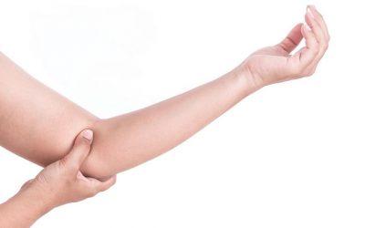 Pourazowa sztywność łokcia (stawu łokciowego) – objawy, leczenie, rehabilitacja