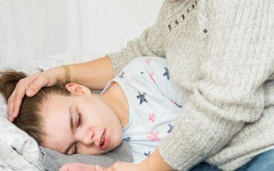Padaczka u dzieci (epilepsja) – objawy, diagnostyka, leczenie