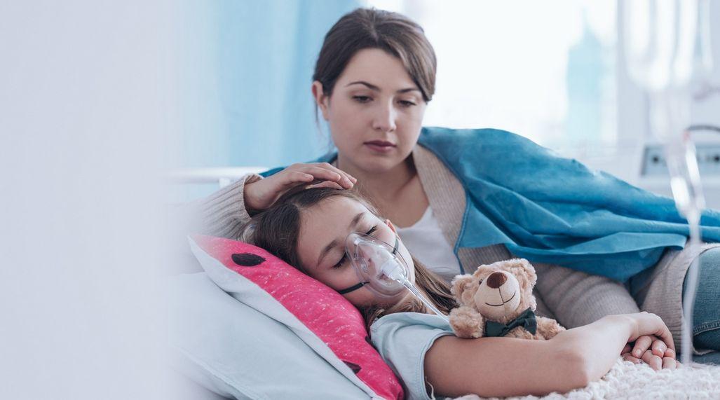 Mukowiscydoza – objawy, przyczyny, leczenie, rehabilitacja