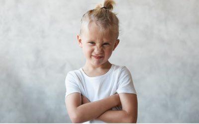 Niegrzeczne dziecko? a może zaburzenia sensoryczne!