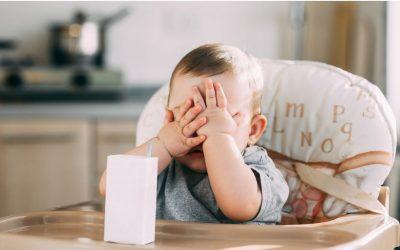 Czy wiesz, że leżaczek, bujaczek i inne akcesoria mogą mieć wpływ na ograniczenie rozwoju dziecka