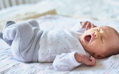 Zaburzenia umiejętności dziecka do 3 miesiąca życia – na co zwrócić uwagę?