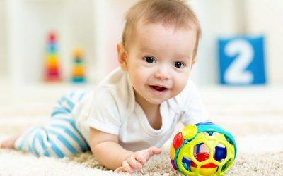 Rehabilitacja dzieci – o jakiej porze dnia dziecko lepiej reaguje na terapię?