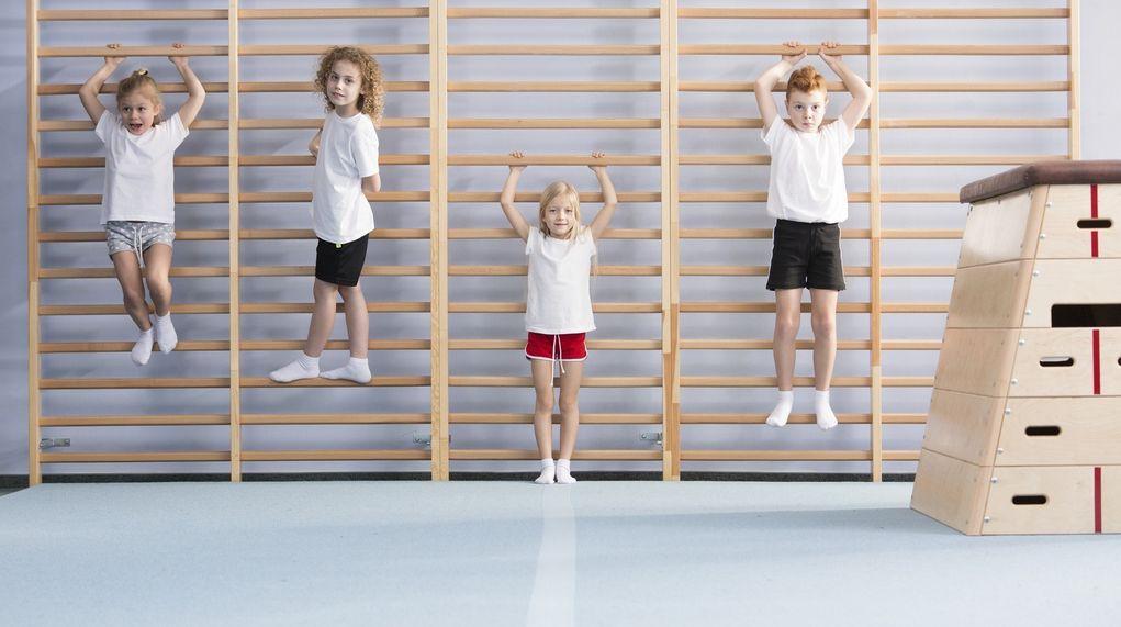 Gimnastyka korekcyjna a wady stóp?