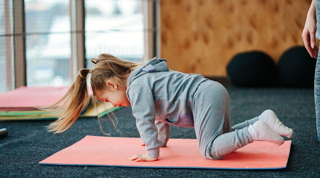 Boczne skrzywienie kręgosłupa (skolioza) – Jak często wykonywać ćwiczenia?