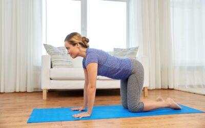 Ból ręki, nadgarstka przy nacisku, pompkach, zginaniu – leczenie, ćwiczenia?