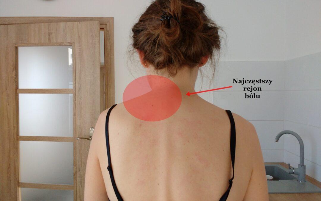 Ból głowy przy obracaniu (nie mogę obrócić, przekręcić głowy) – co robić, jakie leczenie i rehabilitacja?
